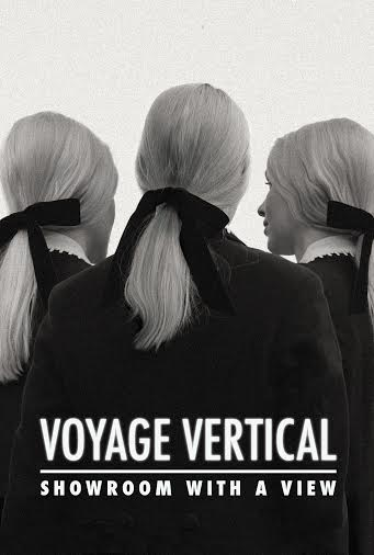 voyage vertical